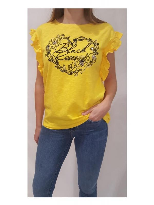 Camiseta FRACOMINA...