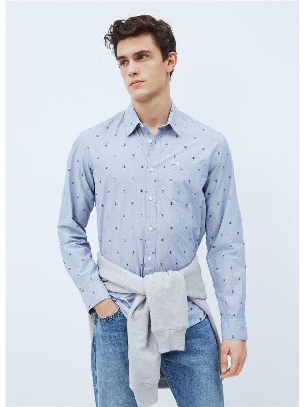 Camisa PEPE JEANS PM307039...