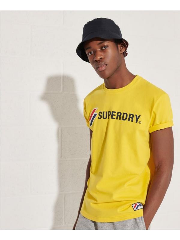 Camiseta SUPERDRY M1010971A