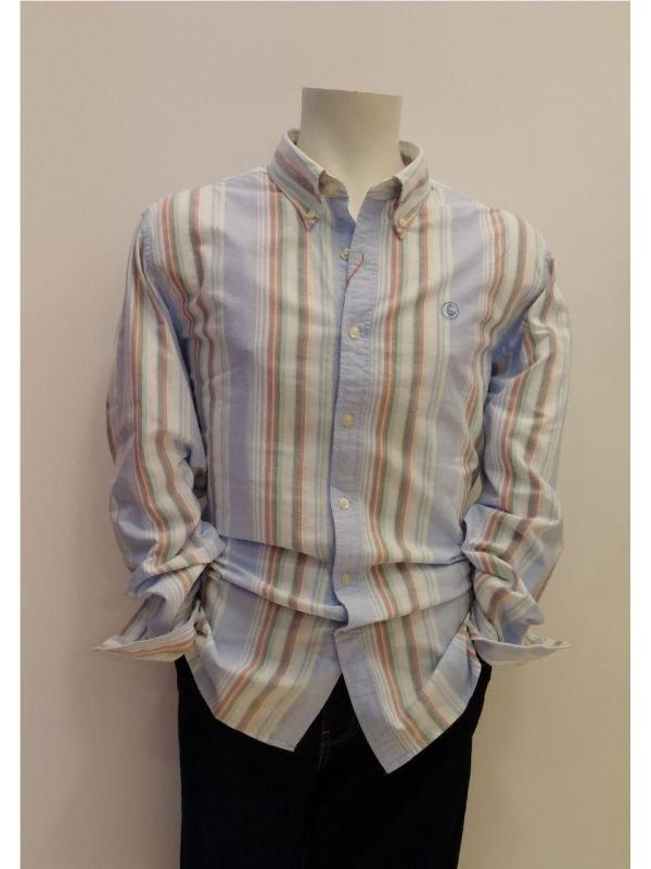 Camisa EL GANSO 1050S210