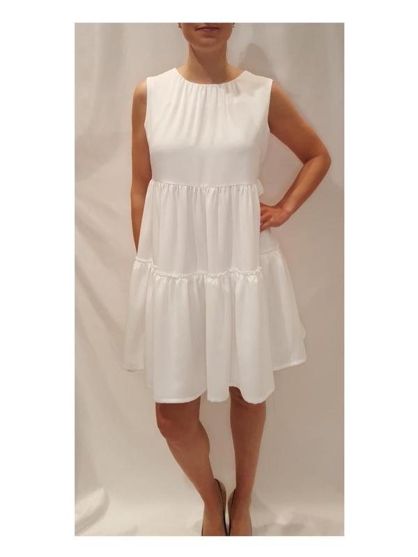 Vestido CHOKOLAT C6183-809