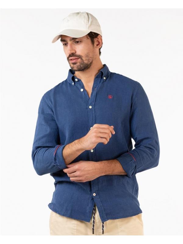 Camisa EL GANSO  1050S2100