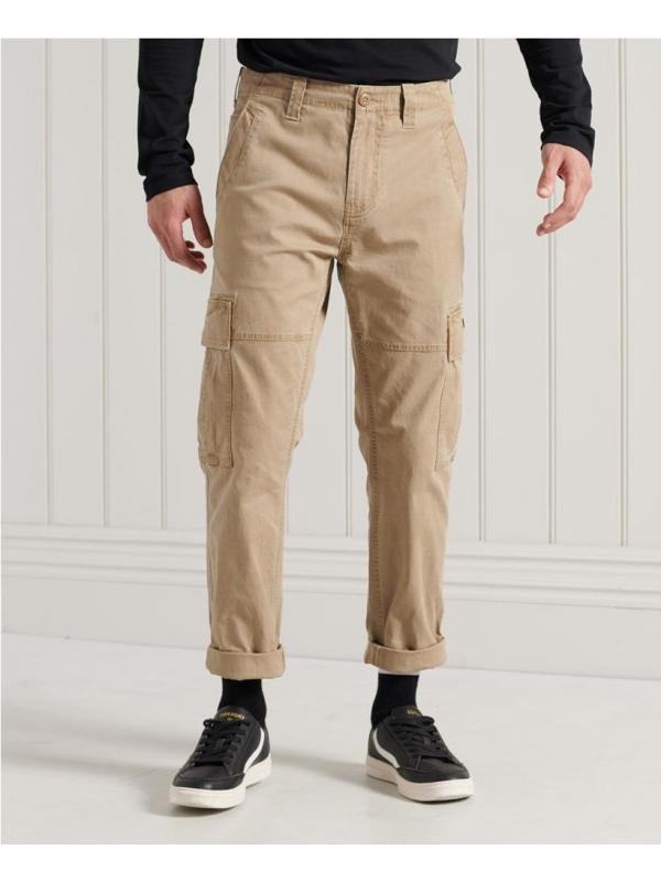 Pantalón SUPERDRY M7010498A
