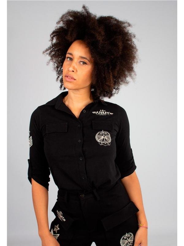 Camisa ANIMOSA C12-921