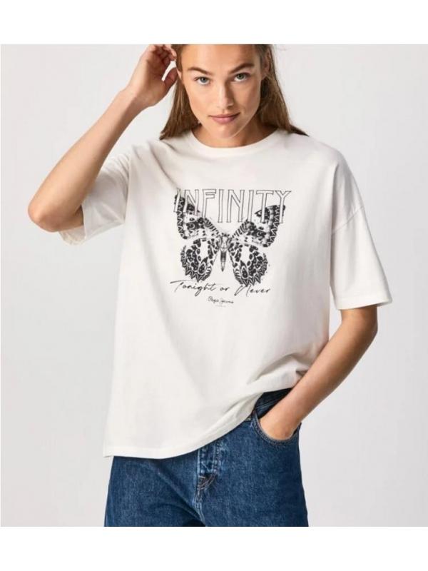 Camiseta PEPE JEANS DHARMA...