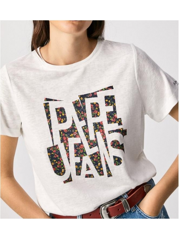 Camiseta PEPE JEANS PAT...