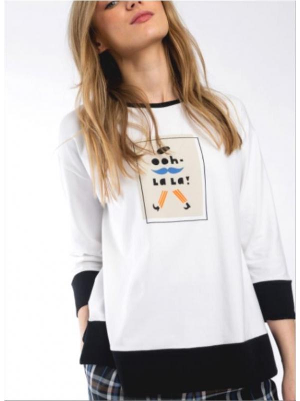 Camiseta ALBA CONDE 5800-210
