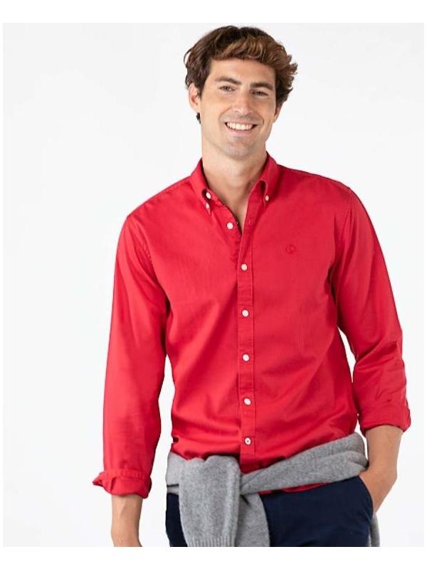 Camisa EL GANSO 1050W210037