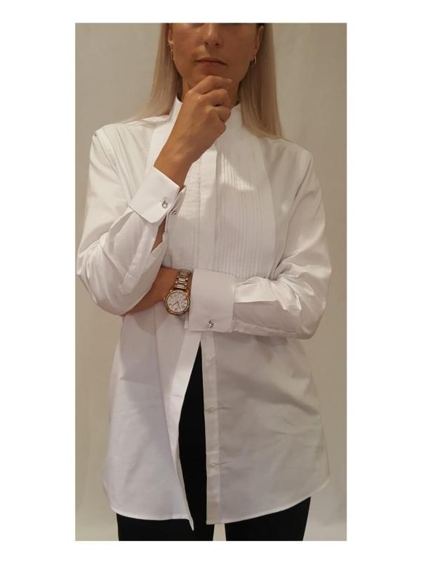 Camisa LIU JO WF1255T3025
