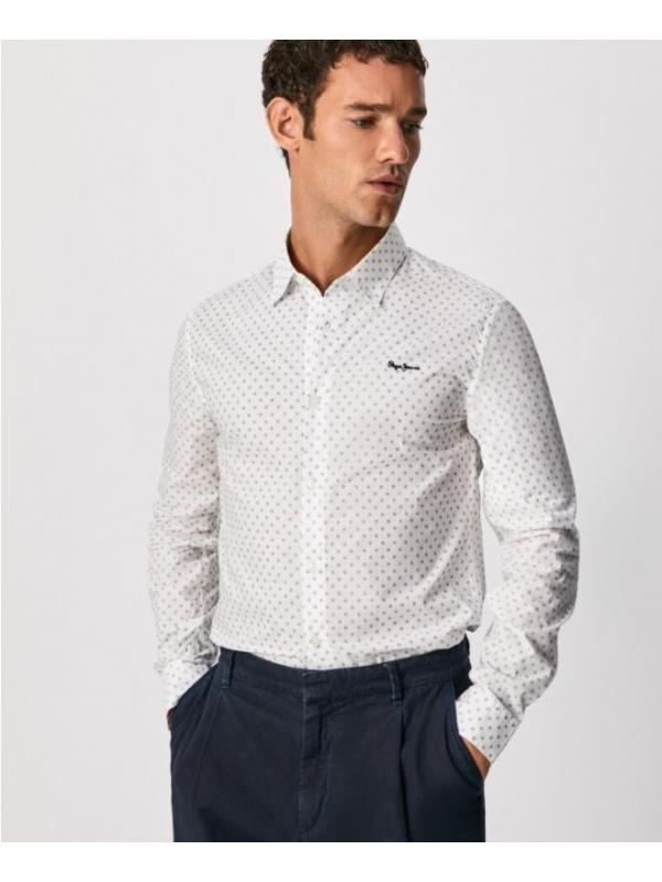 Camisa PEPE JEANS PM307122...