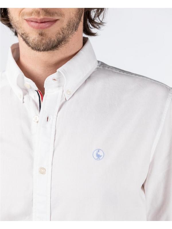 Camisa EL GANSO 1050ATEMP20