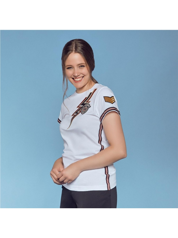 Camiseta CHOKOLAT C3175-100
